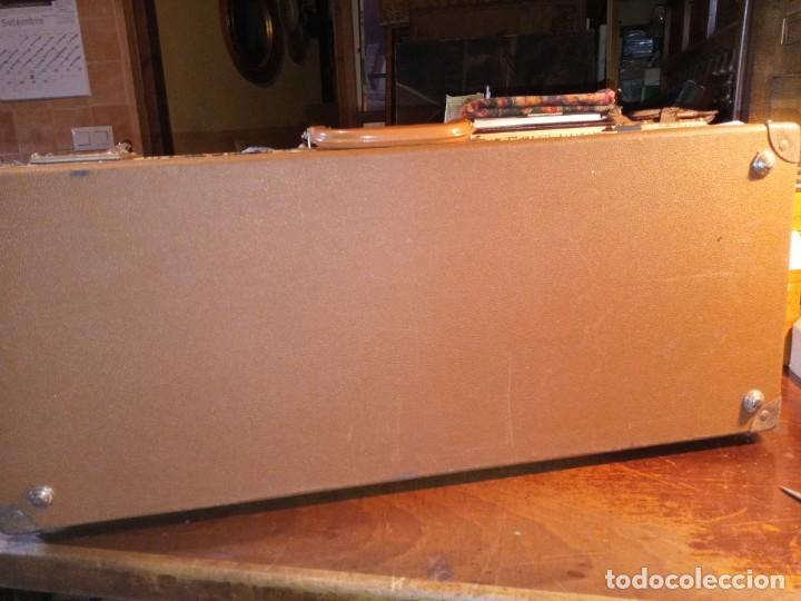 Instrumentos musicales: SAXOFON - F.X. HÜLLER, CO. - Foto 8 - 288537458