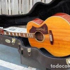 Instrumentos musicales: GUITARRA TAKAMINE E.T.A 250S JAPONESA. Lote 288639023