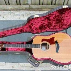 Instrumentos musicales: GUITARRA TAYLOR 410 ER AMERICANA. Lote 288640088