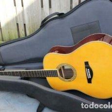 Instrumentos musicales: GUITARRA YAMAHA LL TA ECHA EN CHINA. Lote 288641673