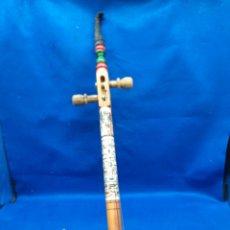 Instrumentos musicales: INSTRUMENTO MUSICAL DE EGIPTO. Lote 288734398