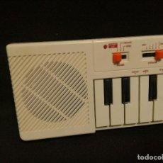 Instrumentos musicales: ORGANO / TECLADO / PIANO - CASIO PT-10 (FUNCIONA). Lote 288912548