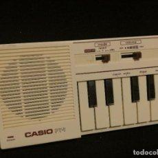 Instrumentos musicales: ORGANO / TECLADO / PIANO - CASIO PT-1 (FUNCIONA). Lote 288914938