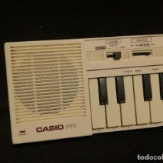 Instrumentos musicales: ORGANO / TECLADO / PIANO - CASIO PT-1 (FUNCIONA). Lote 288915093