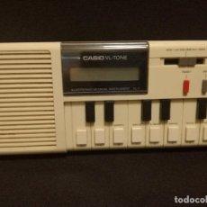 Instrumentos musicales: ORGANO / TECLADO / PIANO - CASIO VL-TONE VL-1 (FUNCIONA). Lote 288916908