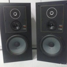 Instrumentos musicales: ALTAVOCES SONY SS E70 HIFI SPEAKERS. Lote 288998683
