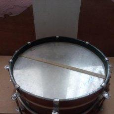 Instrumentos musicales: TAMBOR ANTIGUO. Lote 289005918