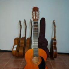 Instrumentos musicales: GUITARRA ESPAÑOLA ADMIRA JUANITA GUITAR SPAIN. Lote 289321083