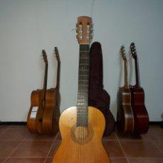 Instrumentos musicales: GUITARRA ESPAÑOLA VALENCIANA VICENTE TATAY TOMÁS. Lote 289322058
