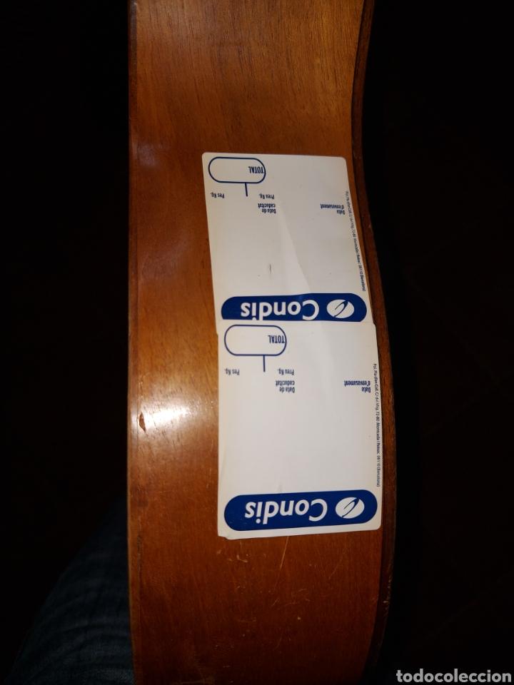 Instrumentos musicales: Guitarra Española Artesana de Toledo García Martín - Foto 12 - 289323493