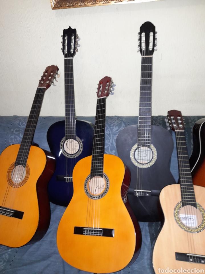 Instrumentos musicales: 9 guitarras nuevas - Foto 2 - 289588078