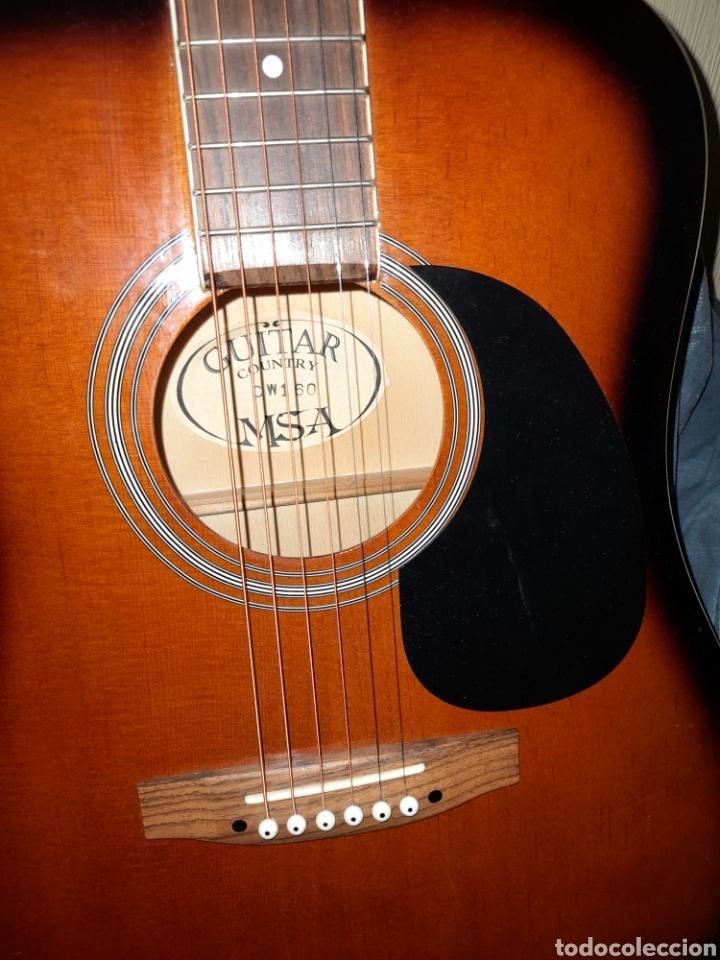 Instrumentos musicales: 9 guitarras nuevas - Foto 3 - 289588078