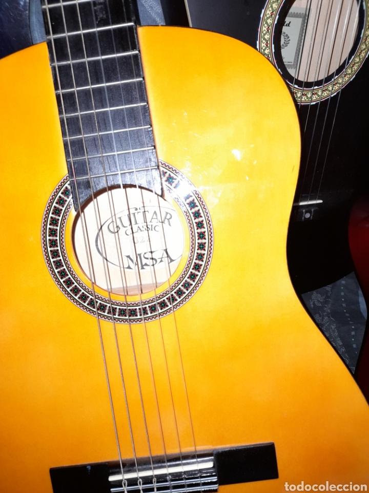 Instrumentos musicales: 9 guitarras nuevas - Foto 5 - 289588078
