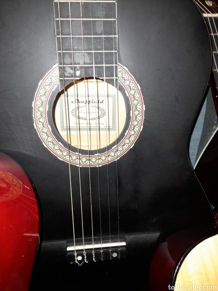 Instrumentos musicales: 9 guitarras nuevas - Foto 6 - 289588078