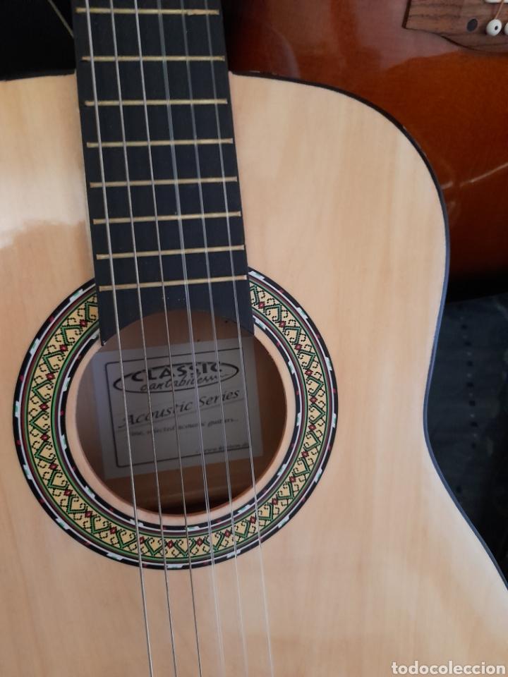 Instrumentos musicales: 9 guitarras nuevas - Foto 7 - 289588078