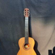 Instrumentos musicales: VIEJA GUITARRA ESPAÑOLA SUSPIRO. Lote 289590613