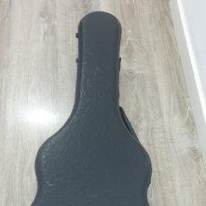 Instrumentos musicales: FUNDA DE GUITARRA ELÉCTRICA. Lote 290711543