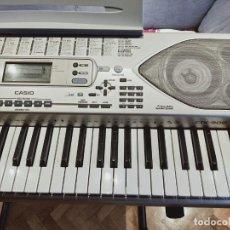 Instrumentos musicales: TECLADO CASIO CTK-900. Lote 290756773