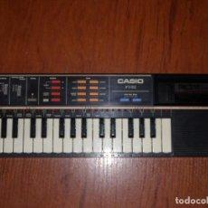 Instrumentos musicales: TECLADO CASIO PT-82 PT 82 BUEN ESTADO FUNCIONANDO. Lote 290925983