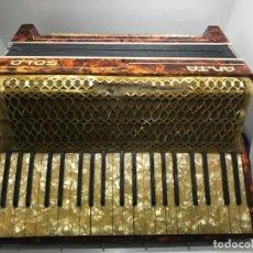 Instrumentos Musicais: ACORDEON ANITA SOLO - FUNCIONANDO. Lote 290966293