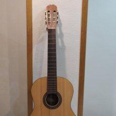 Instrumentos musicales: INCREÍBLE GUITARRA ANTIGUA ESPAÑOLA ADMIRA (ENRIQUE KELLER). Lote 291050333