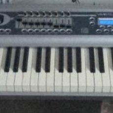 Instrumentos musicales: TECLADO MIDI CONTROLLER , FATAR VMK SERIES, 88 TECLAS TACTO PIANO. Lote 291243043