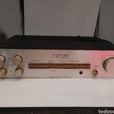 Instrumentos musicales: AMPLIFICADOR LUXMAN L2. Lote 292579613