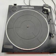 Instrumentos musicales: PIONEER PL-777Z TOCADISCOS. Lote 293426068