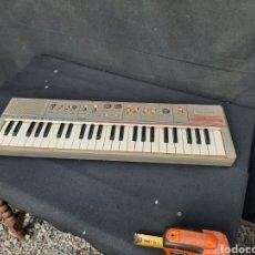 Instrumentos musicales: ÓRGANO VINTAGE CASIO CASIOTONE M-T 46. Lote 293661788