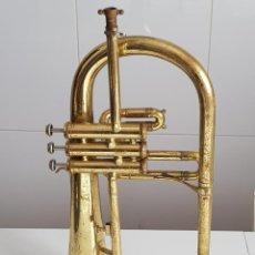 Strumenti musicali: FLISCORNO SIB DE PISTONES. Lote 293701383