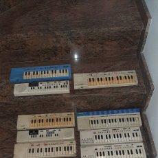 Instrumentos musicales: LOTE PIANO CASIO PT-1 PT-10 PT-82 ETC. Lote 293997878