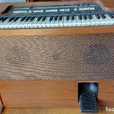 Instrumentos musicales: ÓRGANO MUSICAL. Lote 294058323