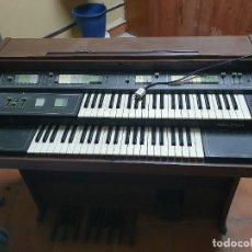 Instrumentos musicales: ÓRGANO ELECTRÓNICO BELTON. PARA RESTAURAR. Lote 294122288