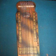 Instrumentos musicales: VIOLIN UKE - THIS IS AN ORIGINAL MARX INSTRUMENT - VER FOTOS Y DETALLES. Lote 294131118