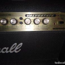 Instrumentos musicales: MARSHALL VS100 HEAD. Lote 294375803