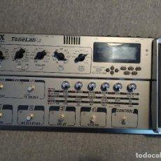 Instrumentos musicales: PEDALERA VOX VALVETRONIX. Lote 294852603