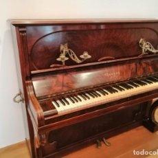 Instrumentos musicales: PIANO GAVEAU. Lote 294963128