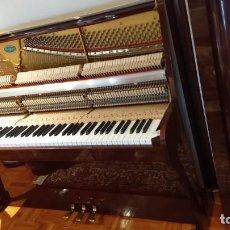 Instrumentos musicales: PIANO VERTICAL GAVEAU. Lote 295014613