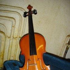 Instrumentos musicales: INSTRUMENTOS MUSICALES DE CUERDA. Lote 295151128
