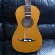 Instrumentos musicales: GUITARRA ROMÁNTICA COSMOTONE DEL 77. Lote 295483648