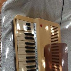 Instrumentos musicales: ORGANO PIANO ANTONELLI. Lote 295501838