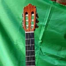 Instrumentos musicales: RAMIREZ 2E 2006. Lote 295825238