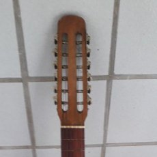 Instrumentos musicales: MANDOLINA. Lote 297036448