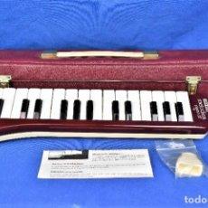 Instrumentos musicales: HOHNER MELODICA PIANO 27 AÑOS 70. Lote 297072558