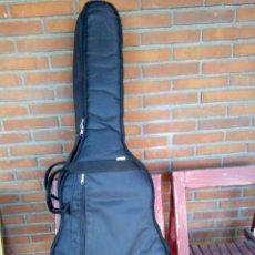 Instrumentos musicales: ESTUPENDA FUNDA MARCAPROTECTION ACOLCHADA PARA GUITARRA.. Lote 297074393