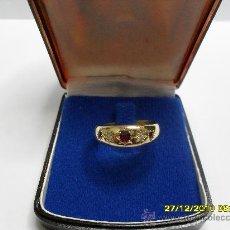 Jewelry - Sortija oro ley 18K - 25057724