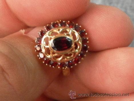 Joyeria: Antiguo anillo. Oro de 18 k. Con estuche original. - Foto 2 - 32676536