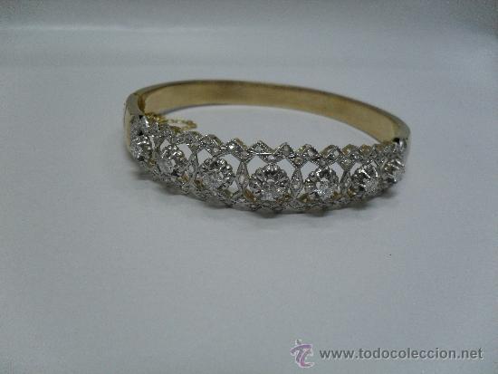 Joyeria: pulsera oro ley - Foto 2 - 38752999