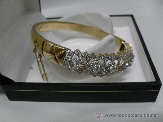 Joyeria: pulsera oro ley - Foto 3 - 38752999
