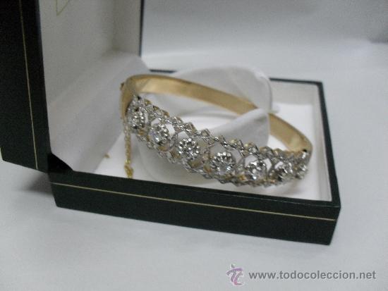 Joyeria: pulsera oro ley - Foto 4 - 38752999